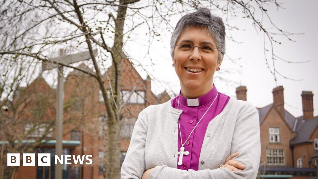 Guli Frances-Dehqhani: The bishop tackling England's housing crisis
