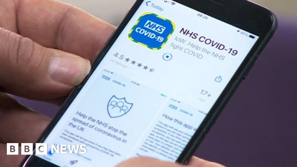 """Coronavirus: viral app """"is prepared to extend to the end of June"""", and call face cover to use"""