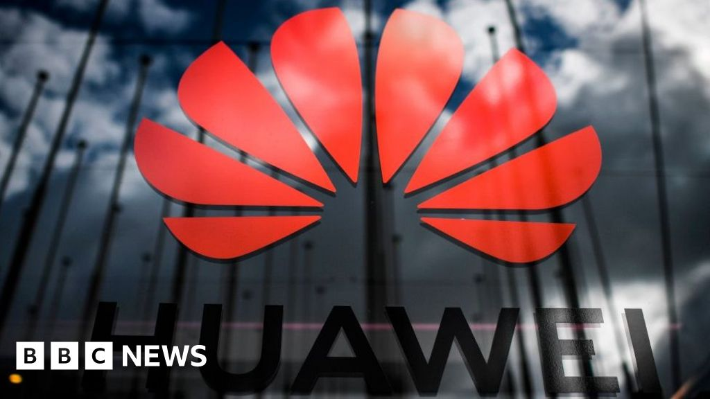 Huawei denies spying accusation in the Netherlands
