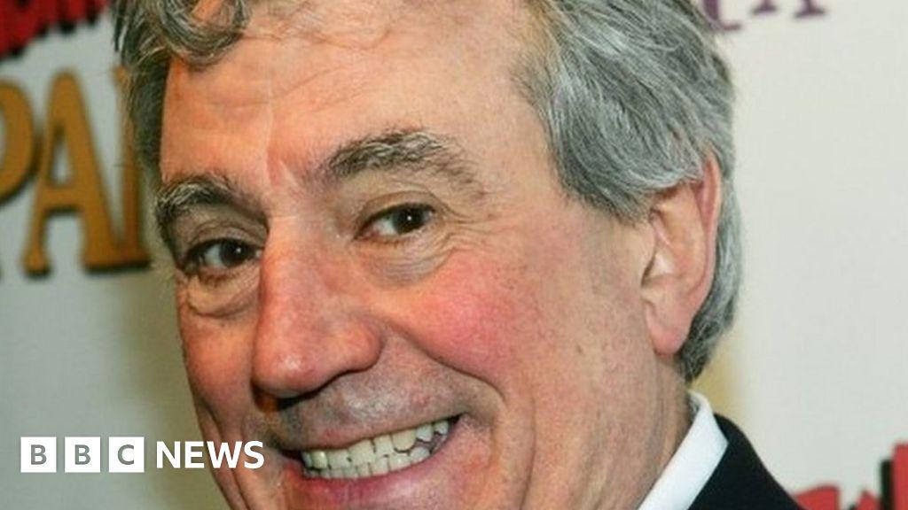 Monty Python's Terry Jones: Master of the absurd