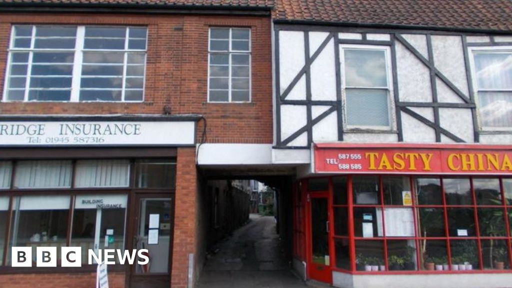 Inaccessible first-floor property sells for £1