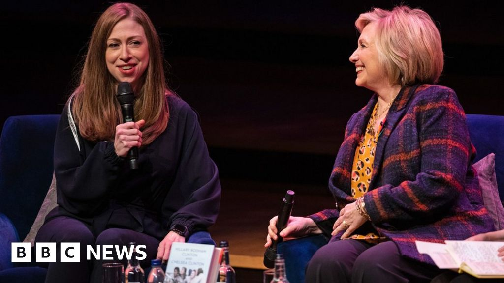 Hillary Clinton  under enormous pressure  to run in 2020
