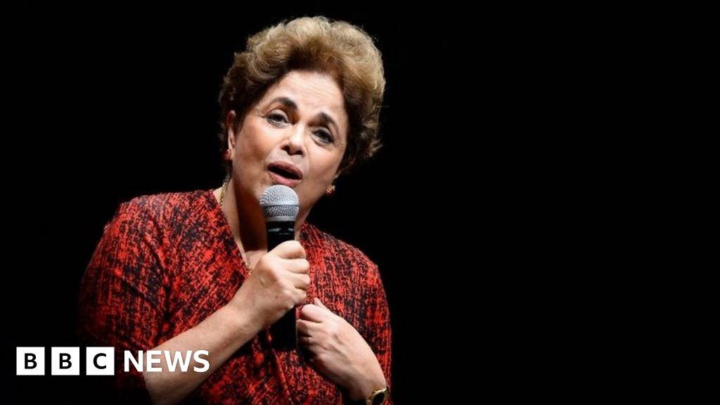 Brazil impeachment: Key questions