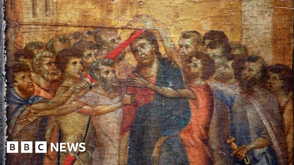 France bars export of masterpiece found in kitchen