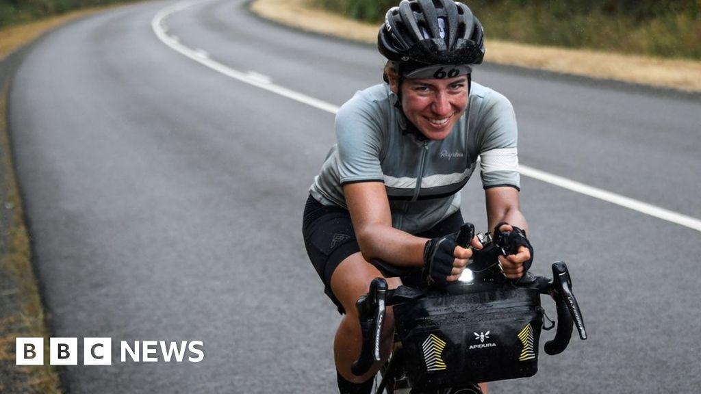 Are women better ultra-endurance athletes than men?