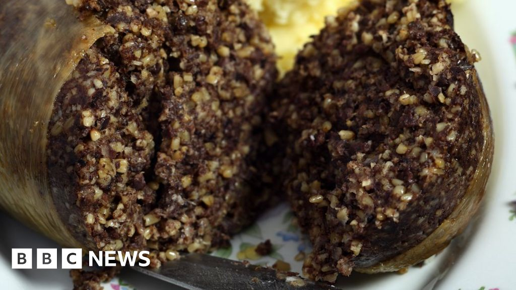 Haggis And Black Pudding Recalled Over Botulism Fears
