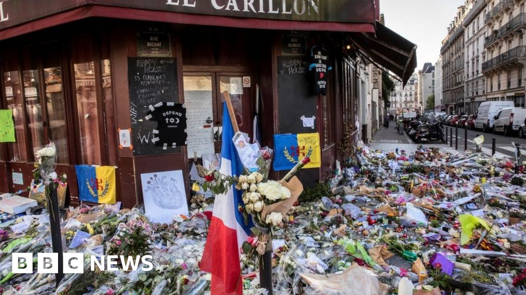 Paris attack fake victim jailed for fraud
