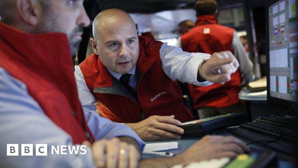 Shares hit record amid trade talk hopes thumbnail