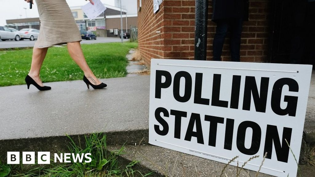 General election 2019: Who are the voters that can t make up their minds?