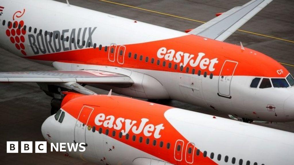 EasyJet Holidays sees summer bookings surge 250%