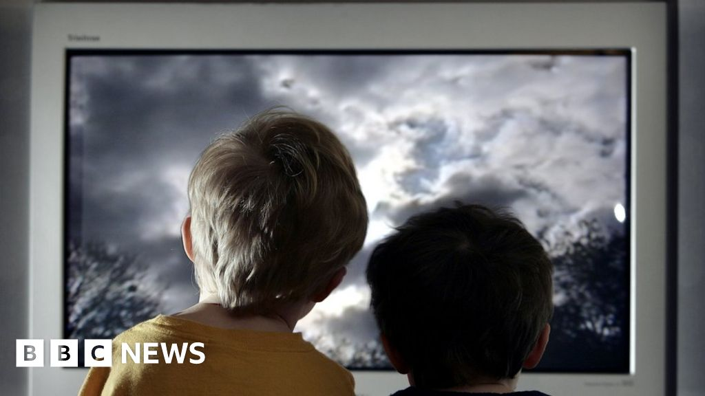 Viewers 'watching public service broadcasters less'