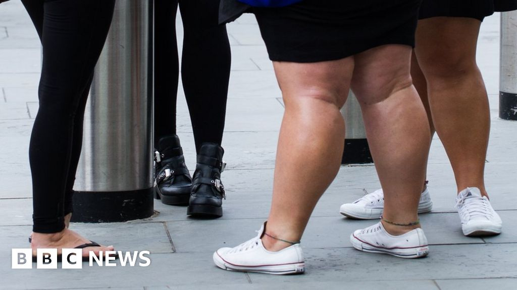 Rise in type 2 diabetes in young people in England and Wales