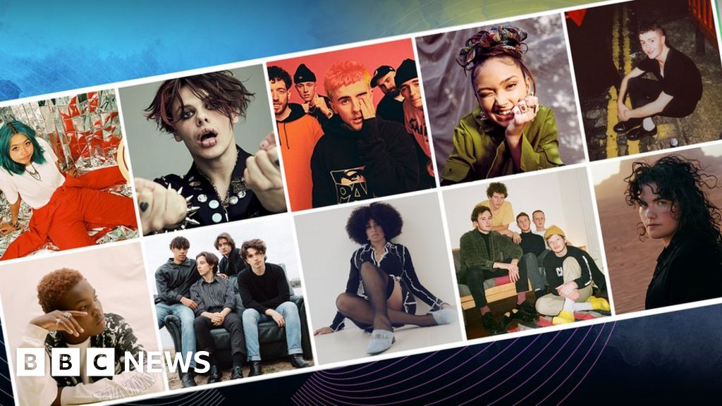 BBC Sound of 2020: Who's on the longlist?