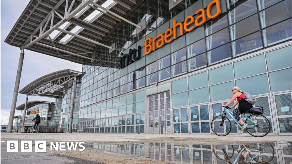 Shopping centre giant Intu to enter administration thumbnail