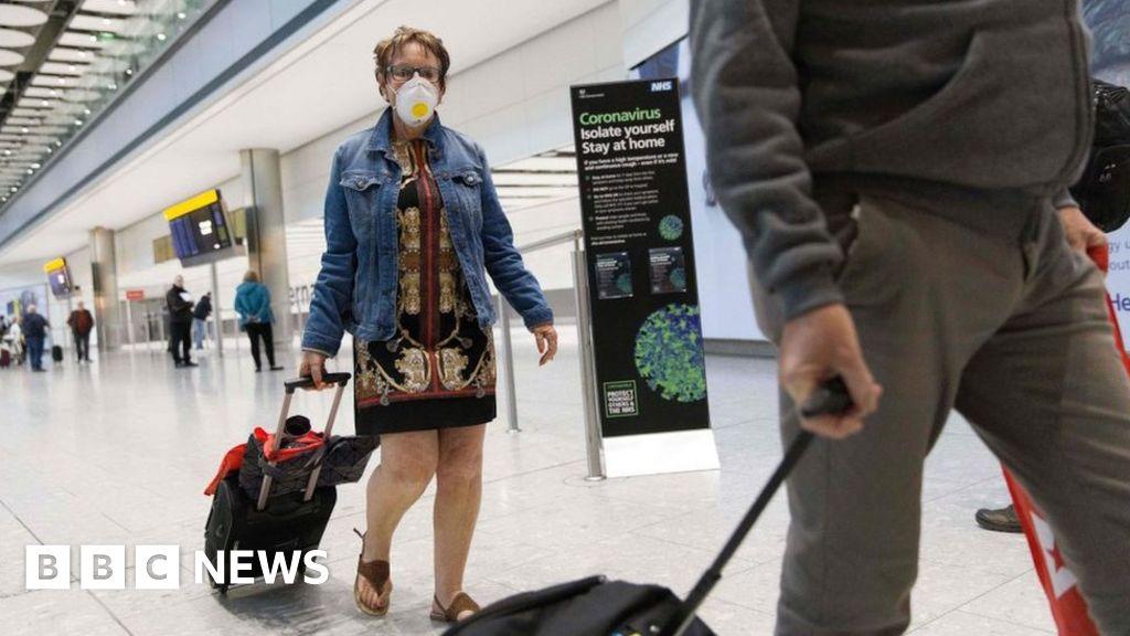 , Heathrow overtaken as Europe's busiest airport amid pandemic, Saubio Making Wealth