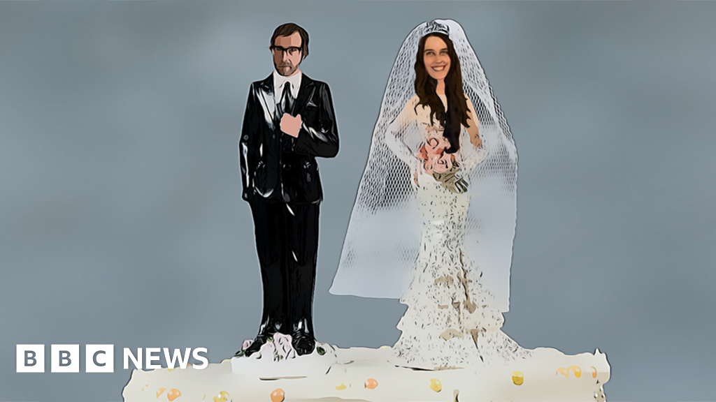 Coronavirus: A toast to my wedding cancelled