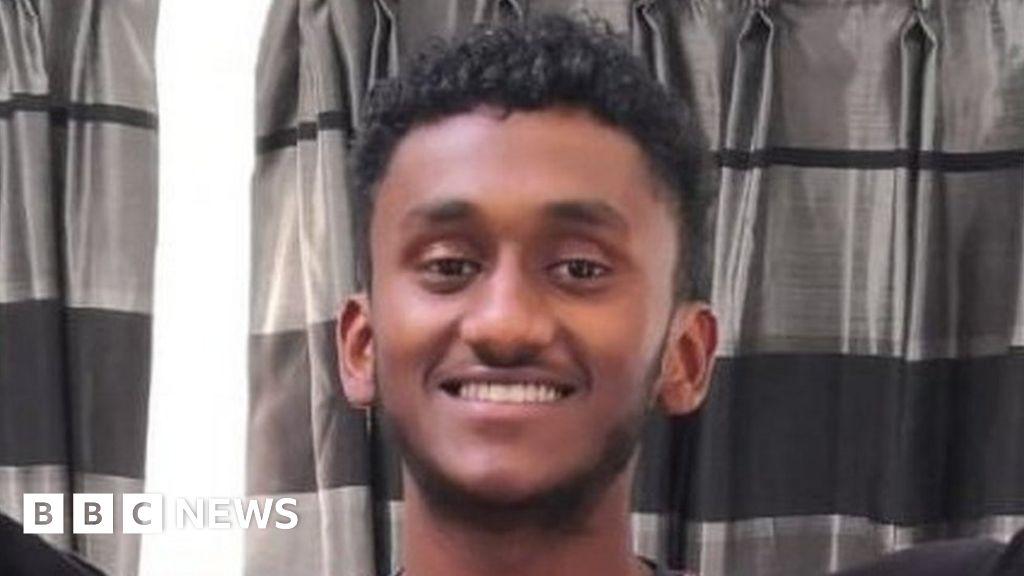 Tashan Daniel: Three instead of U-Bahn-station Hillingdon kill