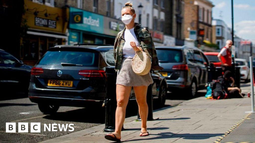 Coronavirus: UK economy could be among worst hit of leading nations, says OECD - BBC News