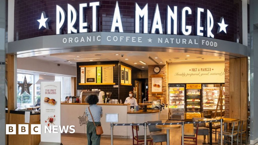 Pret a Manger heads to Tesco in battle for new customers