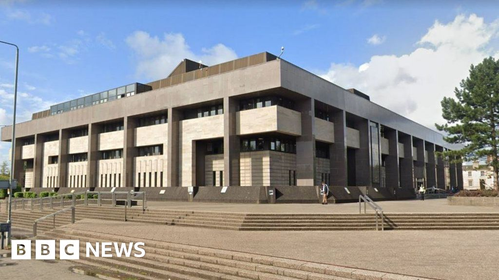 Covid in Scotland: Criminal defence lawyers to boycott courts