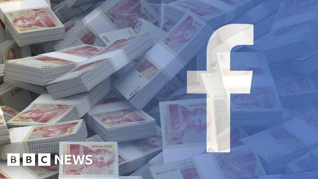 Facebook faces £500,000 fine from UK data watchdog