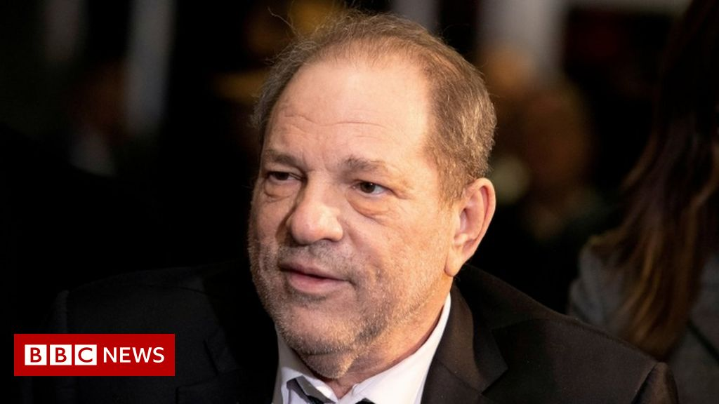 Harvey Weinstein accused him of being convicted of sex crimes