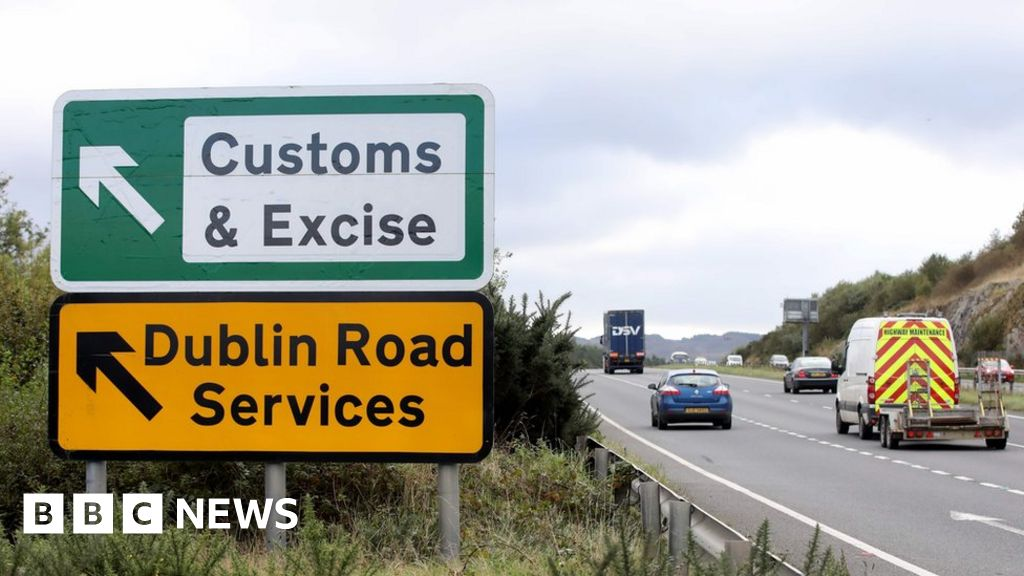 Brexit: to stay New British plan for Northern Ireland, in the internal market