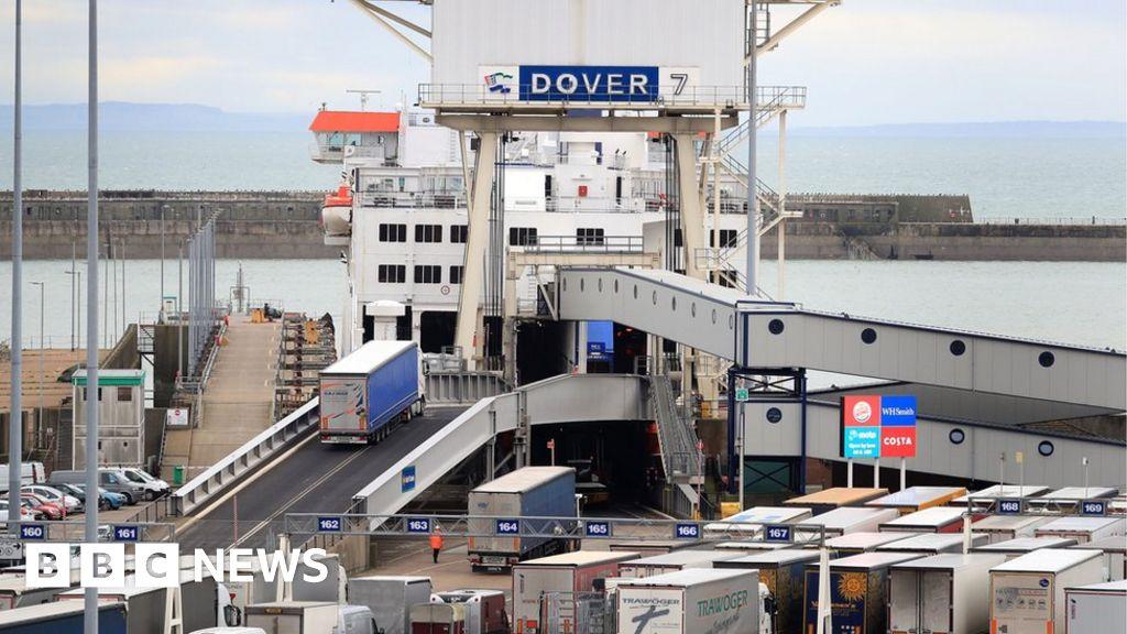 Brexit border checks to get £705m boost