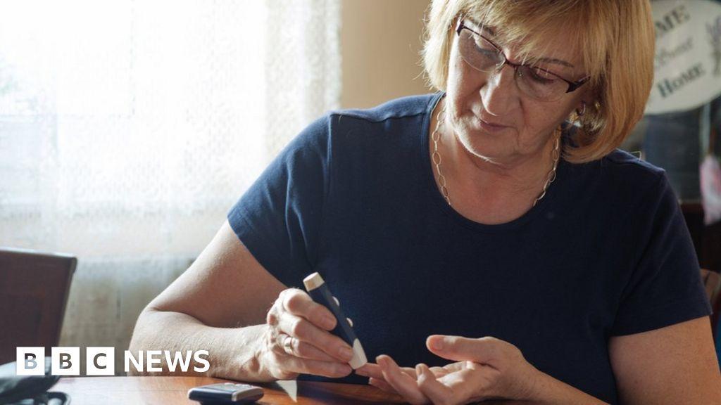 Diabetes signs 'detectable years earlier'