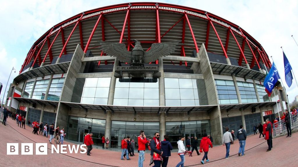 Football Leaks: 'Suspected hacker' detained in Hungary