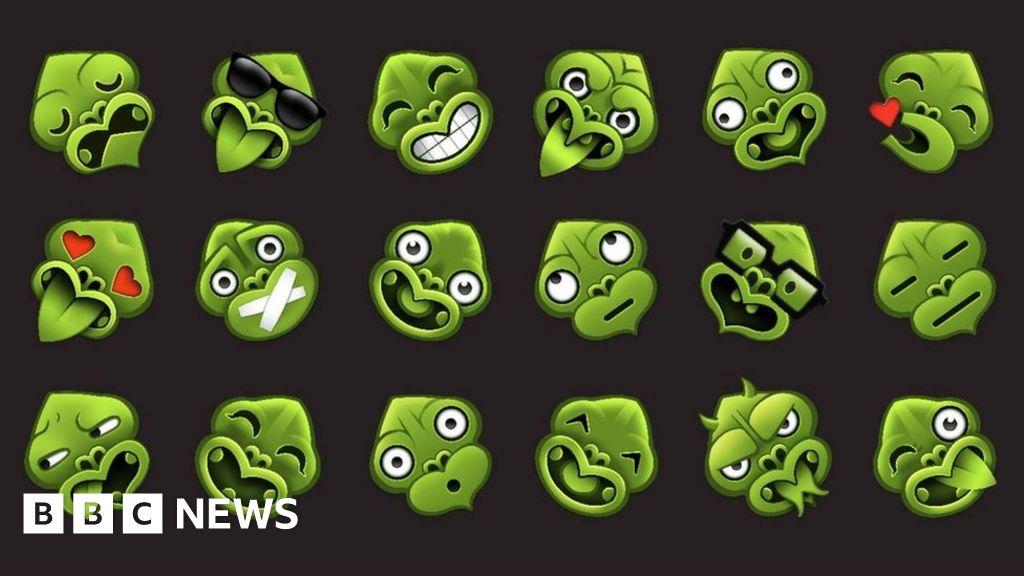 New Zealand's Maori 'emotiki' join emoji crowd - BBC News