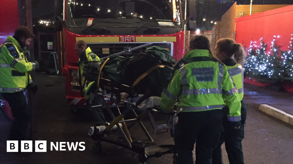 IT fault led to new year London ambulance delays, report