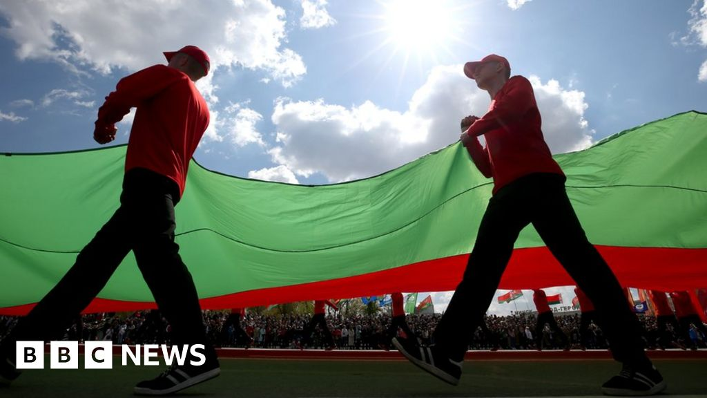 Belarus: Five things you may not know about the country