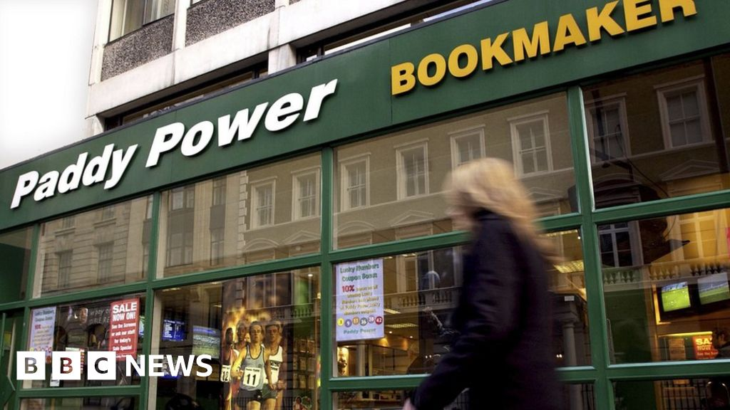 Paddy Power Betfair fined after stolen cash is gambled through its website