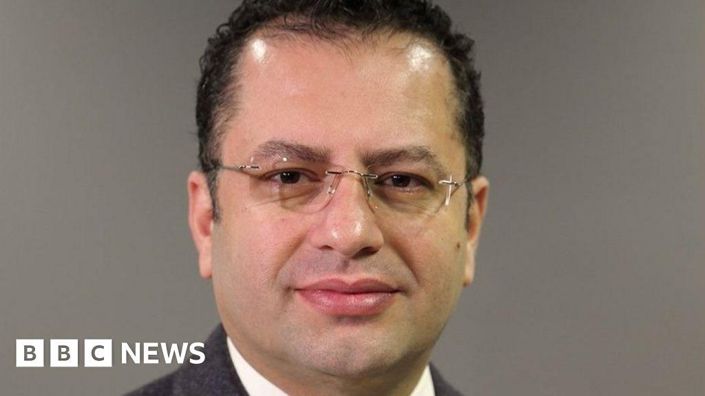 Gem TV: Iranian CEO Saeed Karimian shot dead in Istanbul