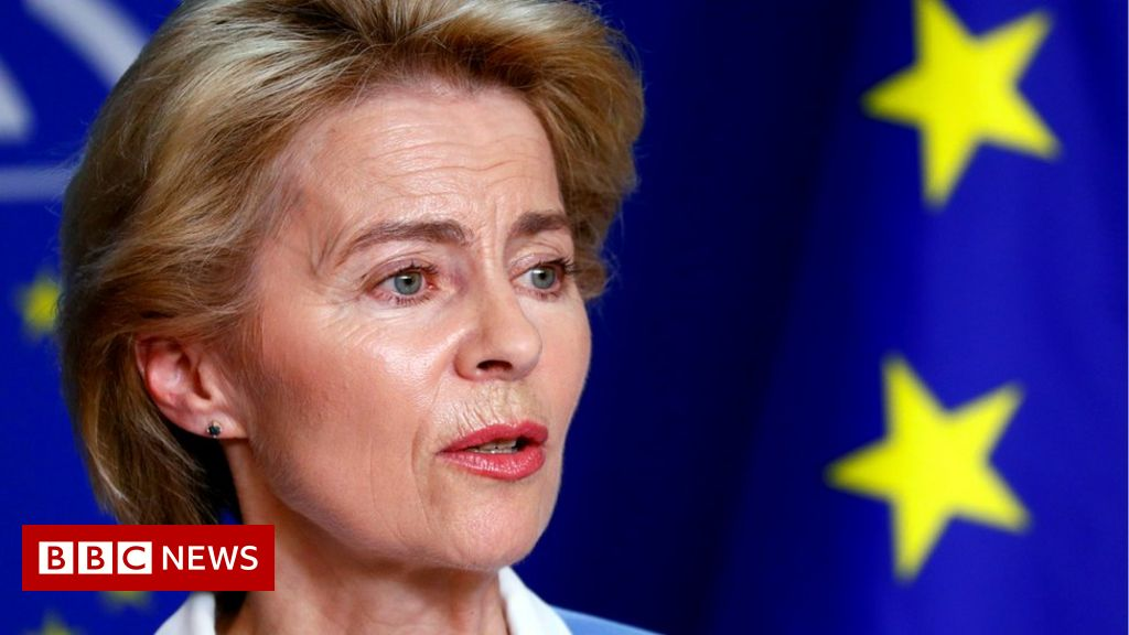Brexit: EU chief says 2020 trade talks deadline may need to be extended
