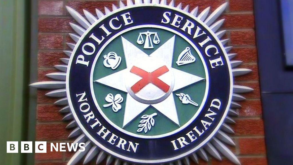 Craigavon ram-raid: Attempt to remove cash machine thumbnail
