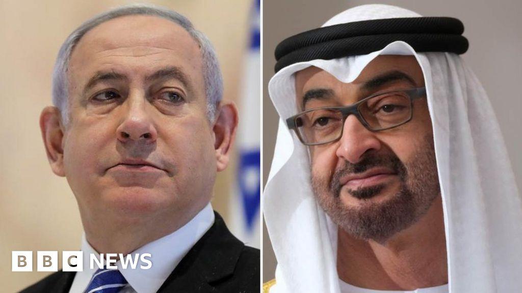 Kushner: Israel-UAE treaty marks 'massive change'