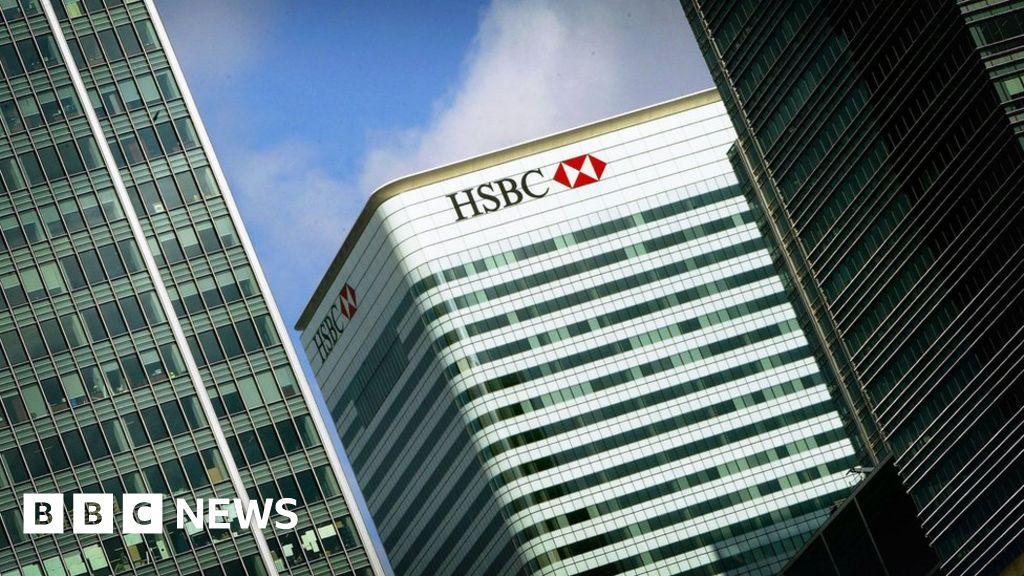 HSBC boss Noel Quinn scraps executive floor at London HQ