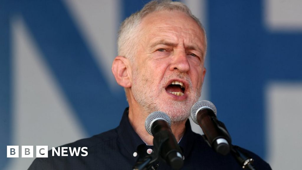 Will Jeremy Corbyn ever be Prime Minister of the United Kingdom?