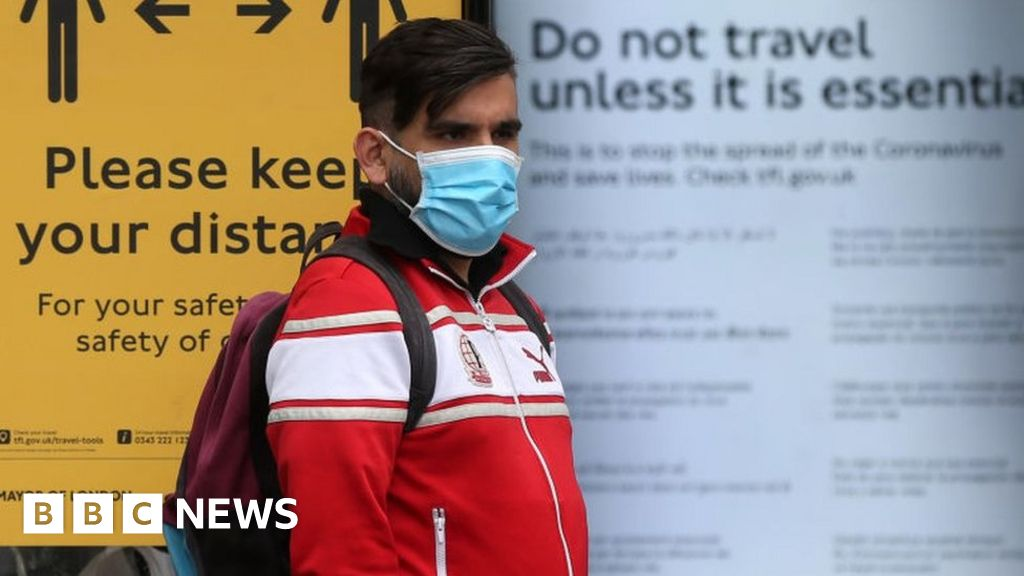 Coronavirus: UK economy could be the worst hit among the leading Nations, says OECD