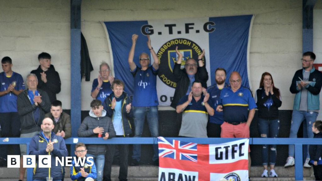 'Unbelievable' demand for tickets at non-league football games