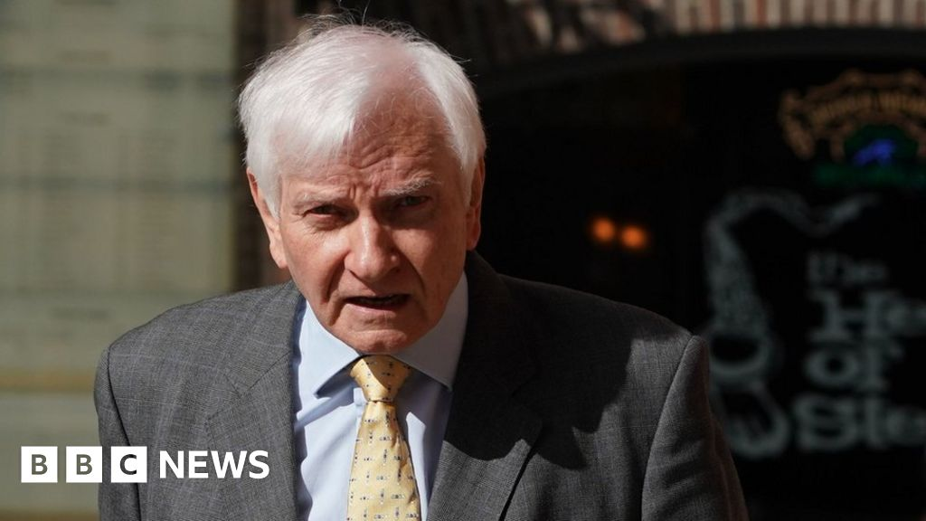 Abuse claims 'horrendous' says former MP