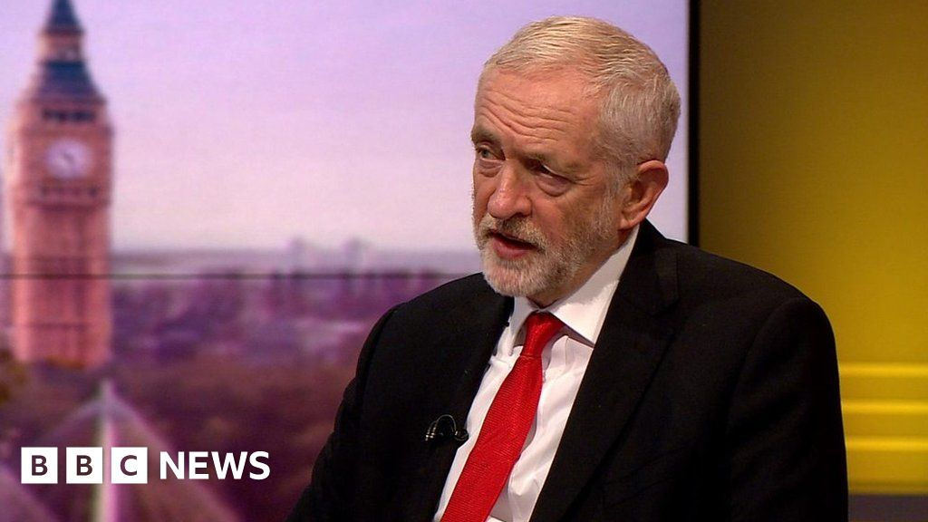 General election 2019: Corbyn defends benefits of immigration