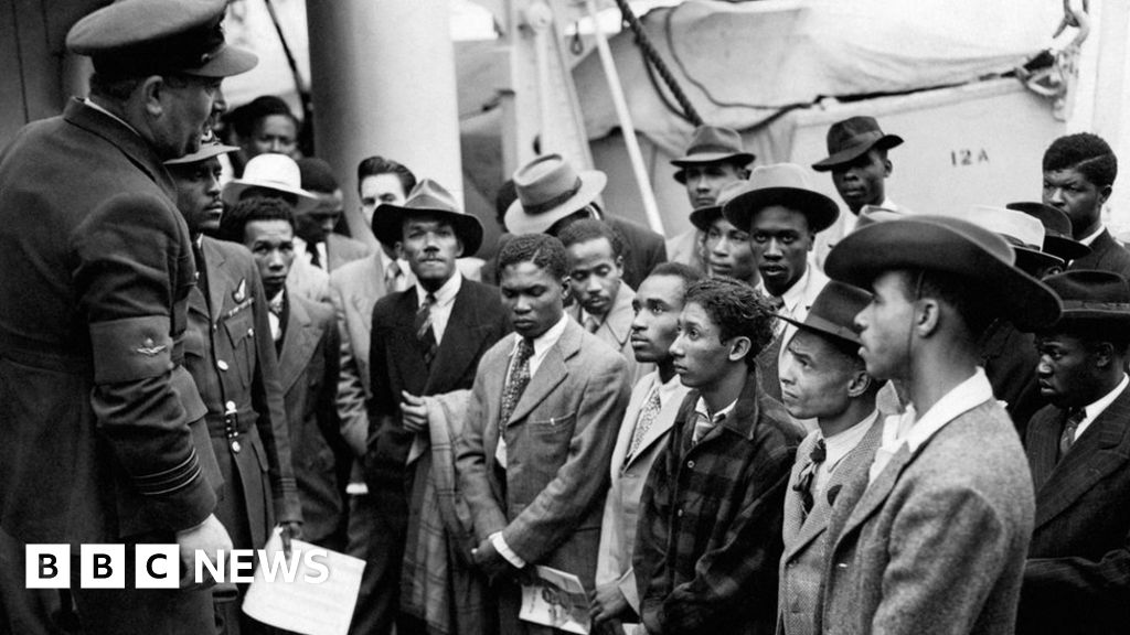 """Windrush: """"Serious risk"""" of the scandal repeat, warns review author"""