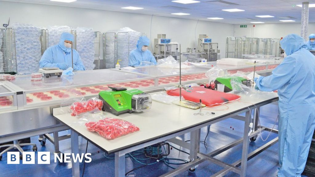 Scottish firm lands £7m Covid-19 test safety deal