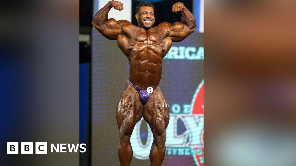 Nathan DeAsha: Pro bodybuilder must repay steroid cash