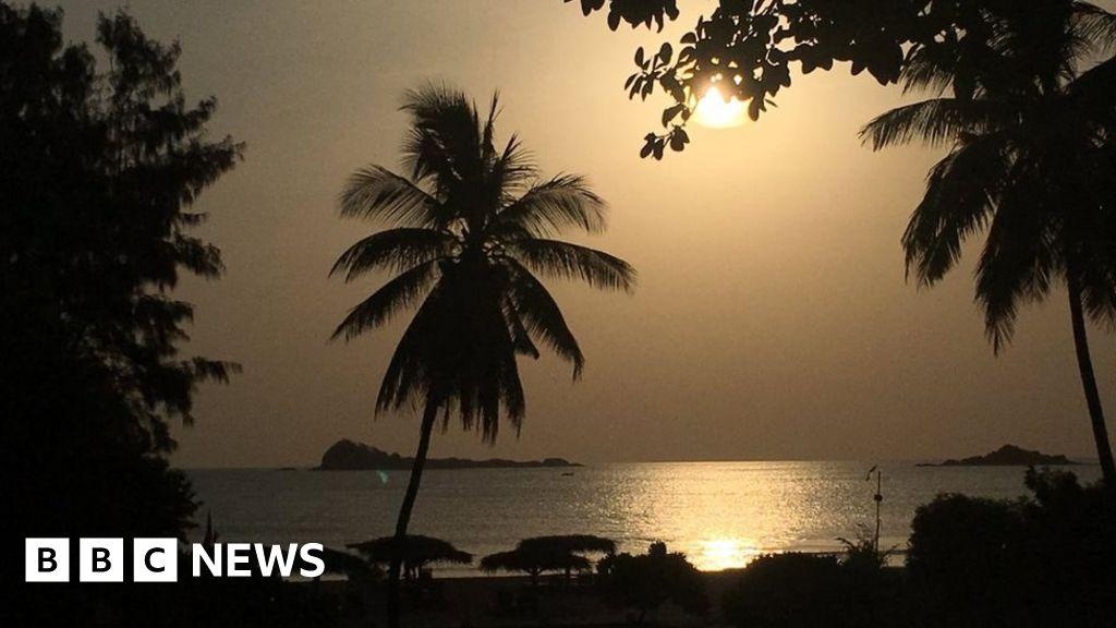 Sri Lanka-attacks: The beach, the Paradise that wants its tourists back