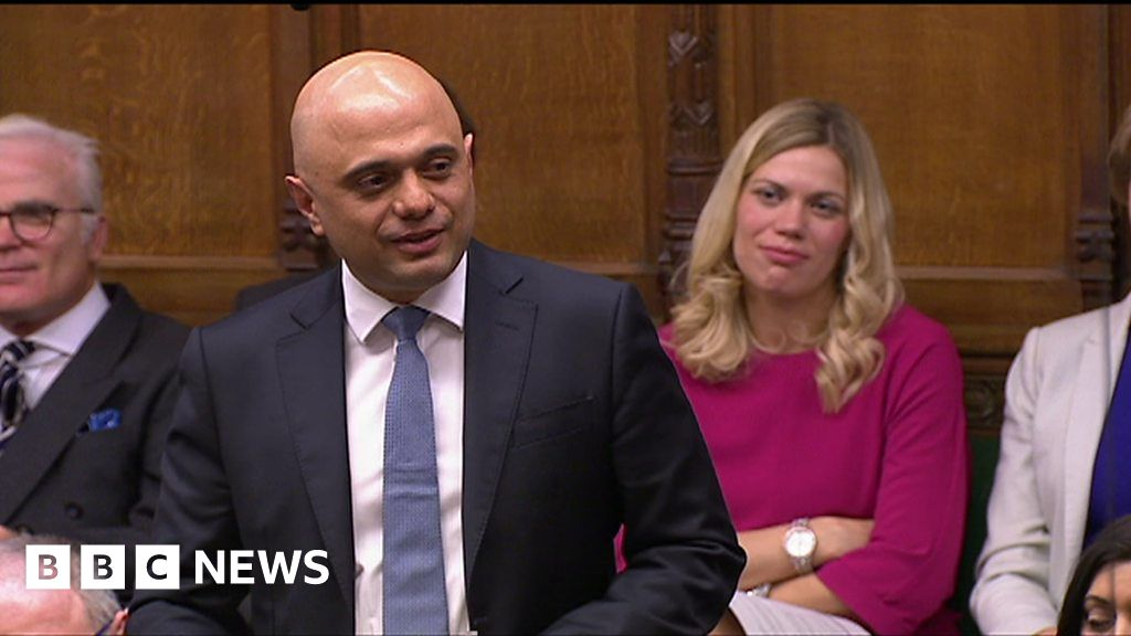 Javid: Ministers decide on their advisers