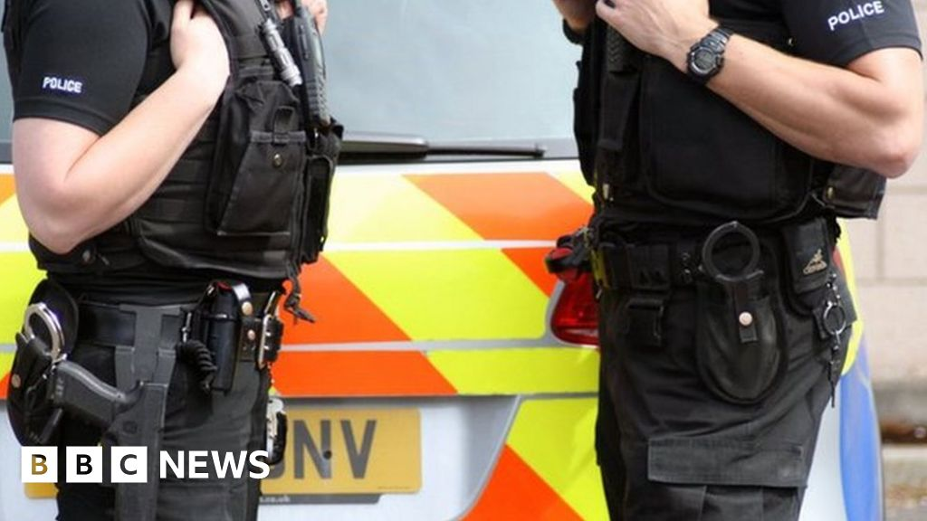 Police Scotland officers set to trial drug overdose spray thumbnail